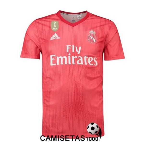camiseta real madrid tercera 2018 2019