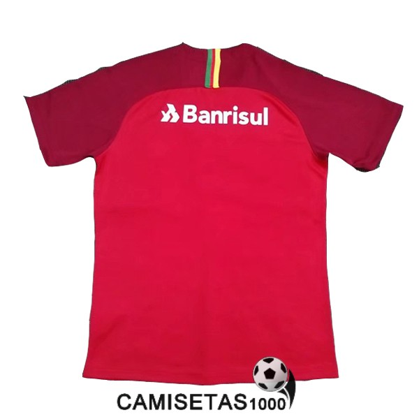 camiseta internacional rs primera 2018 2019