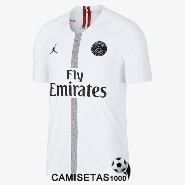 blanco camiseta psg 2018 2019 champions league