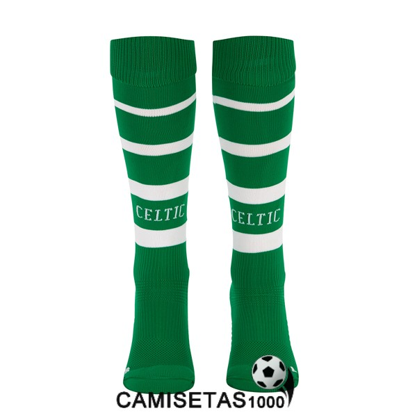 calcetines celtic glasgow primera 2018 2019