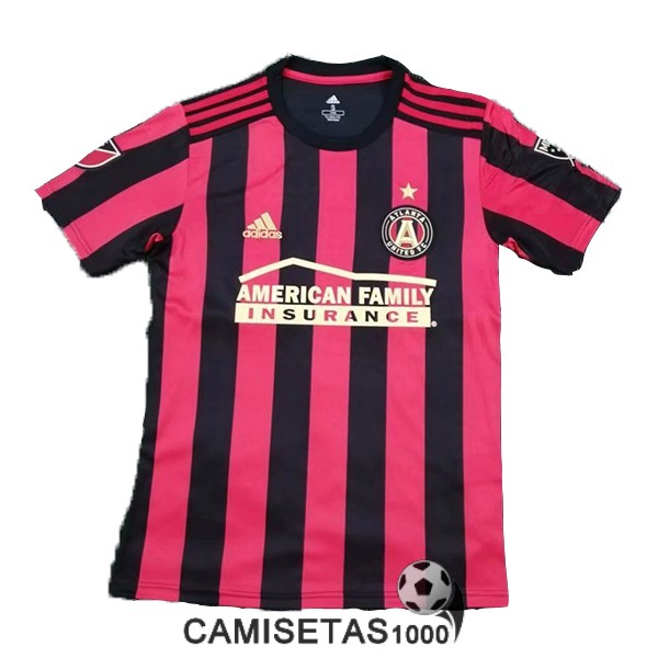 camiseta al atlanta united primera 2019-2020