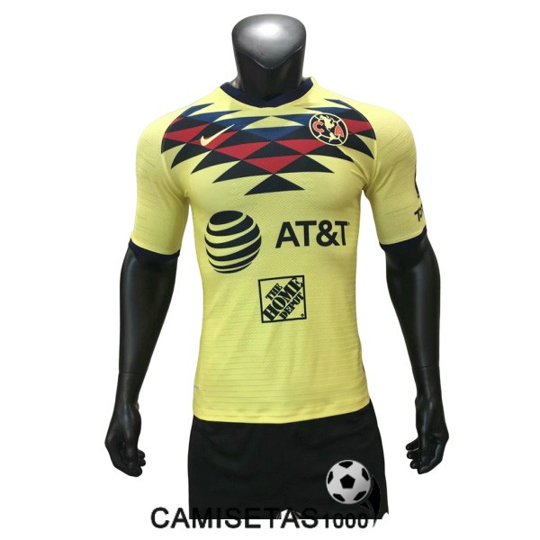 camiseta america primera version player 2019-2020