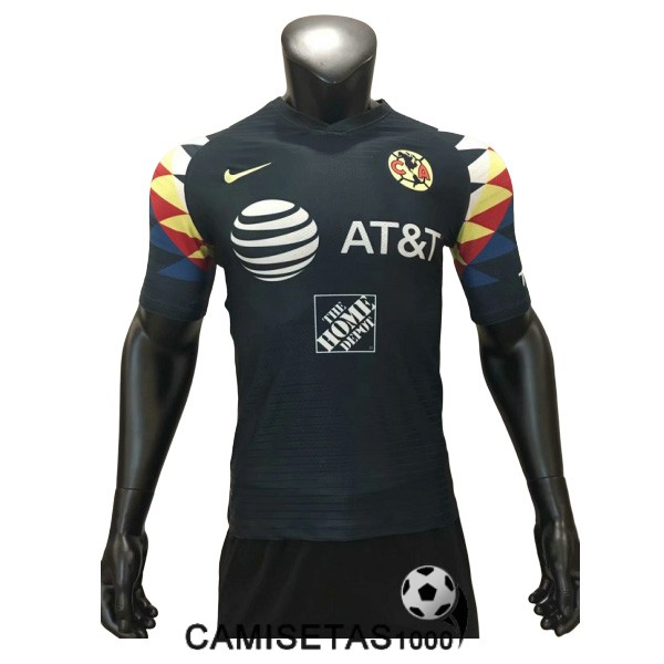 camiseta america segunda version player 2019-2020