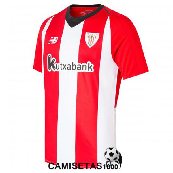 camiseta athletic bilbao primera 2018 2019