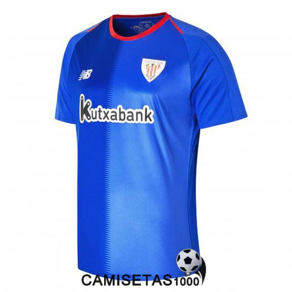 camiseta athletic bilbao segunda 2018 2019