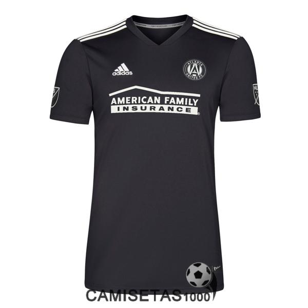 camiseta atlanta united 2018 2019 tercera