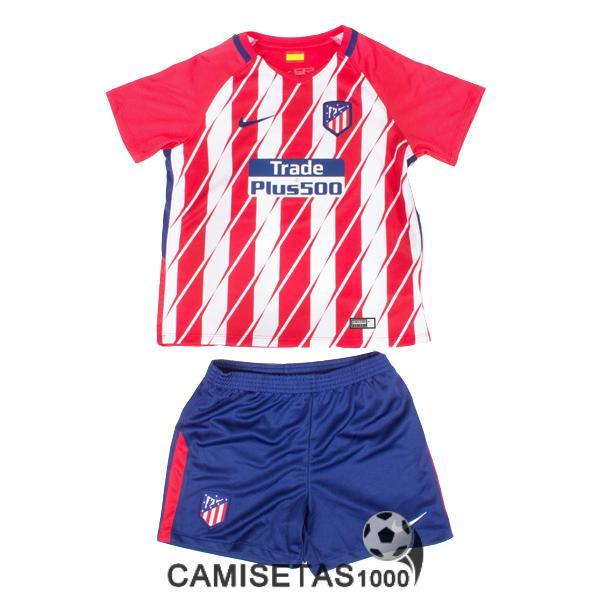 equipacion Atlético de Madrid barata