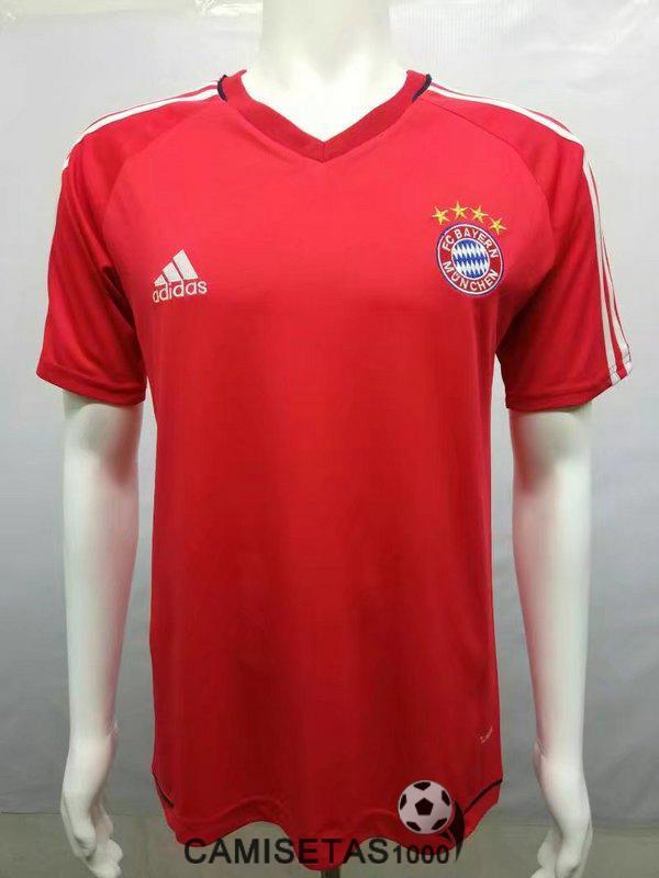 Camisetas de futbol replicas exactas   tailandia baratas b849732dfaa15