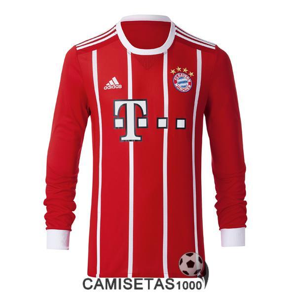 Camisetas de futbol replicas exactas   tailandia baratas 965cec932a8