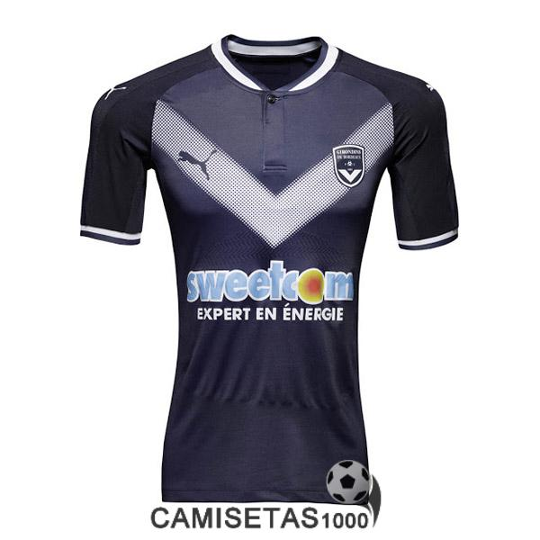 camiseta bordeaux primera 2017 2018