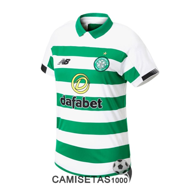 camiseta celtic glasgow primera 2019-2020