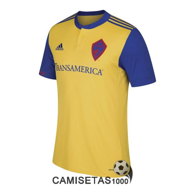 camiseta colorado rapids segunda 2017 2018