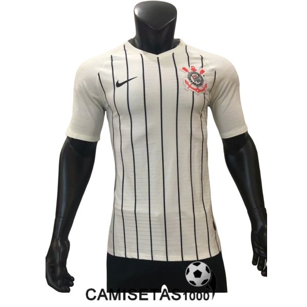 camiseta corinthians primera version player 2019-2020