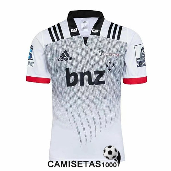 camiseta crusaders segunda 2018 2019