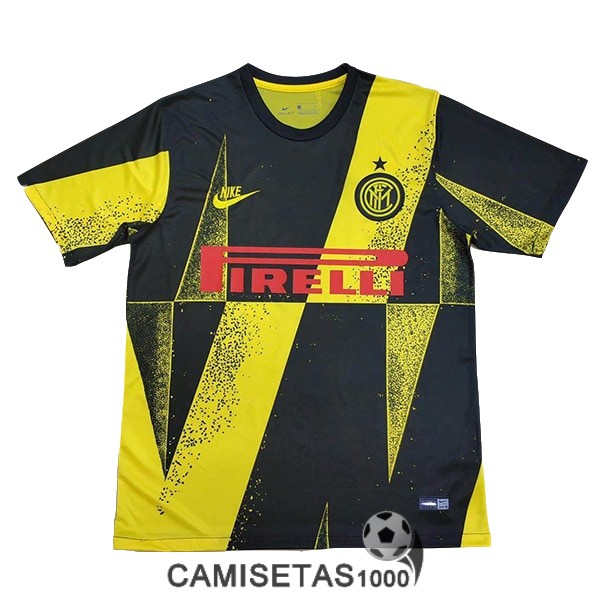 camiseta inter milan champions league 2019-2020