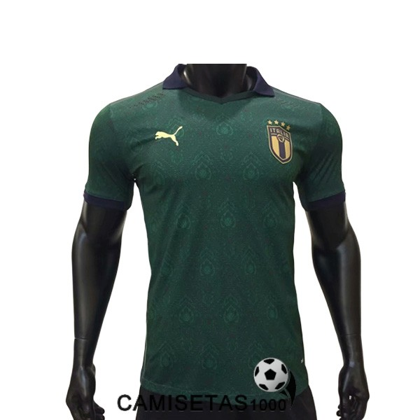 camiseta italia tercera version player 2020