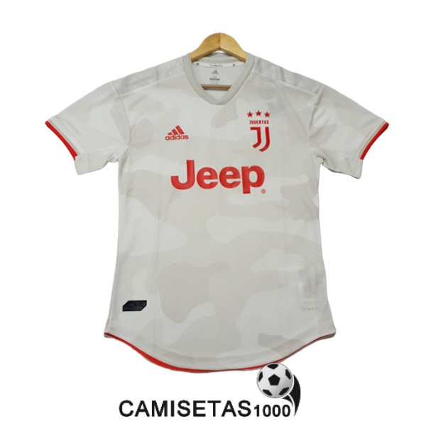camiseta juventus segunda version player 2019-2020