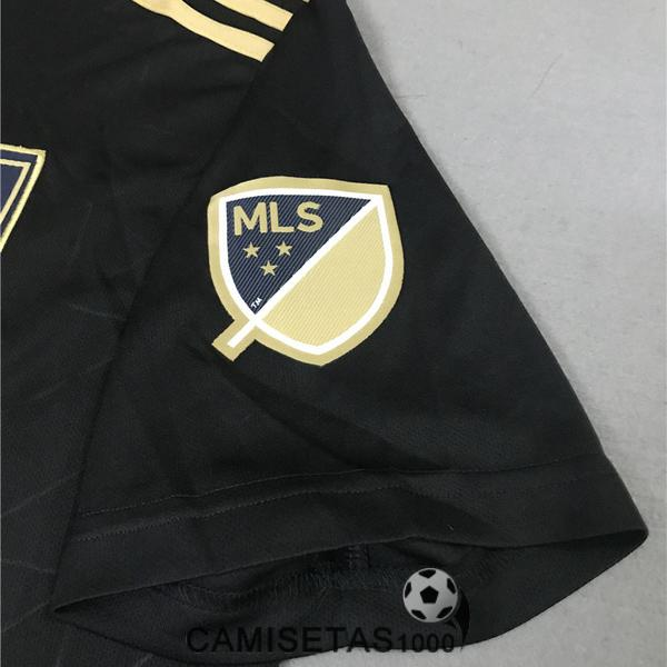 camiseta los angeles primera 2018 2019