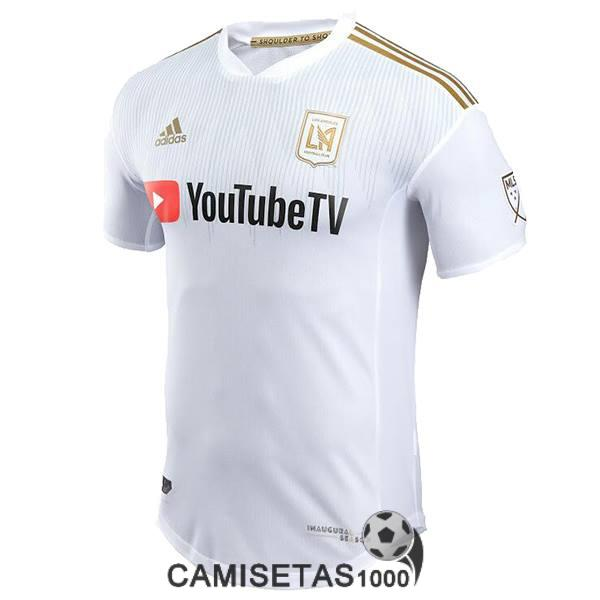 camiseta los angeles segunda 2018 2019 [camiseta18-5-30-779]