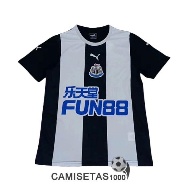 camiseta newcastle united primera 2019-2020
