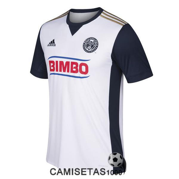 camiseta philadelphia union segunda 2017 2018