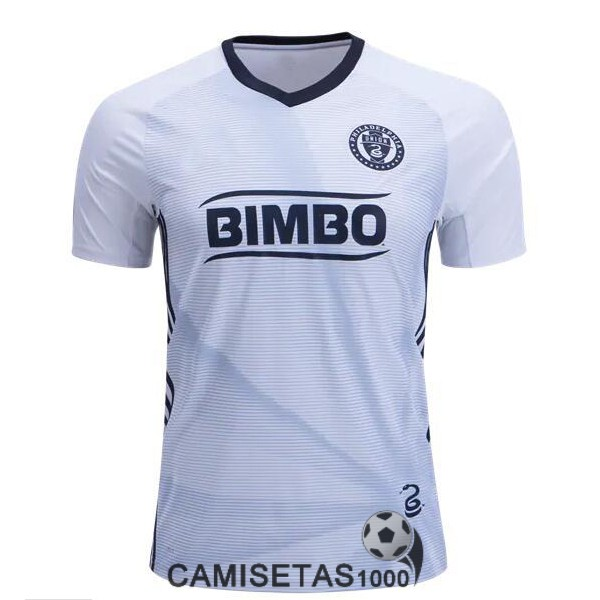 camiseta philadelphia union segunda 2019-2020
