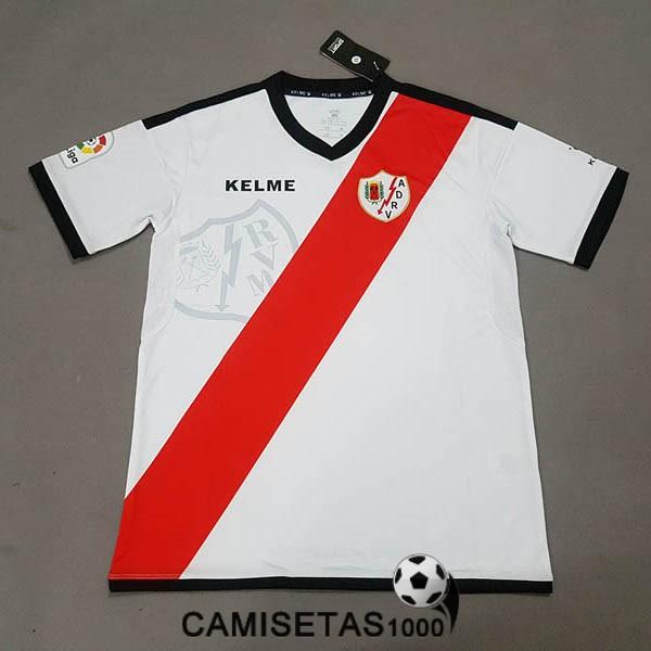 80ca007c442b1 camiseta rayo vallecano barata   replica