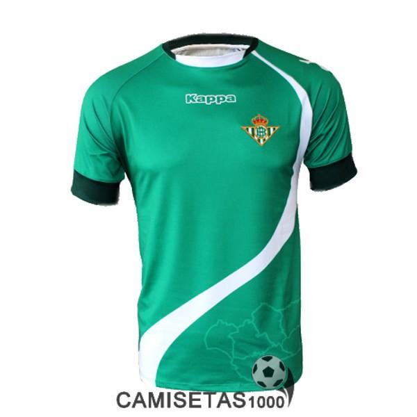 venta más caliente elige mejor fábrica camiseta real betis 2019-2020 entrenamiento verde barata ...