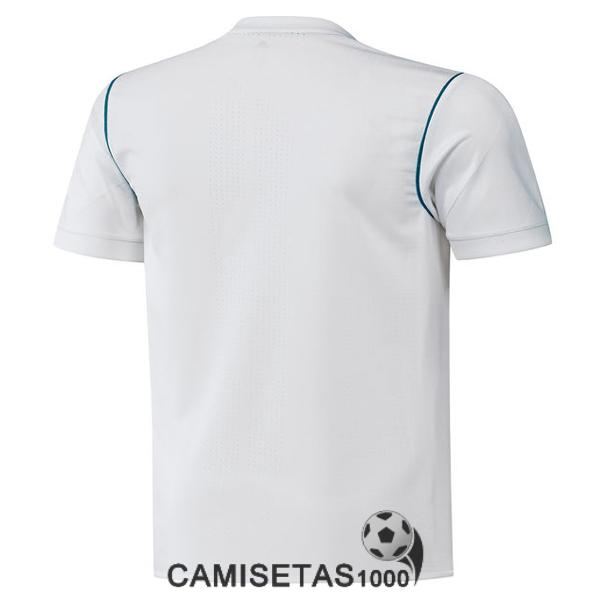 camiseta real madrid primera 2017 2018