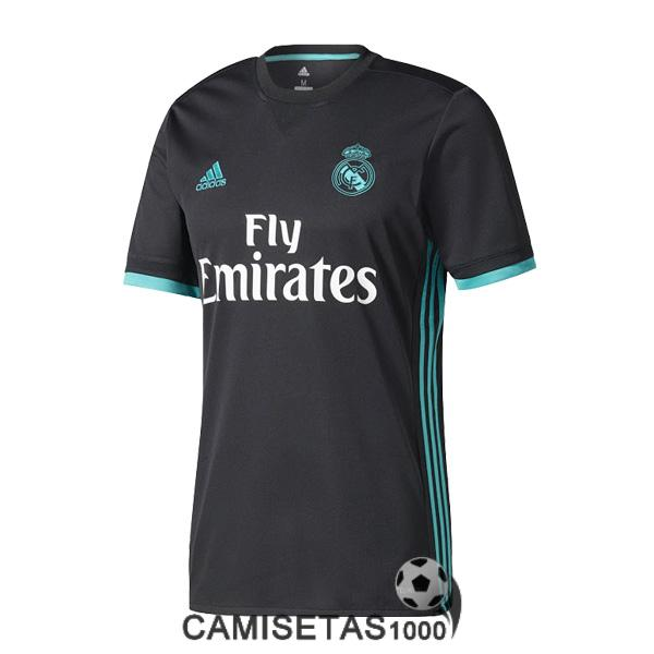 camiseta real madrid segunda 2017 2018