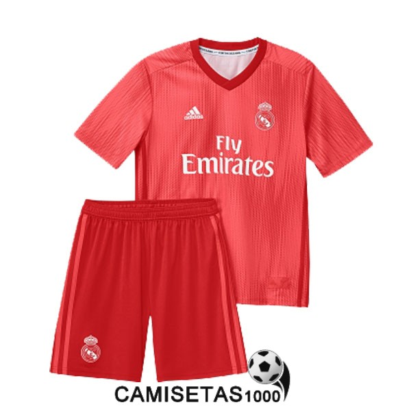 e7bdadd452053 camiseta real madrid tercera nino equipacion 2018 2019
