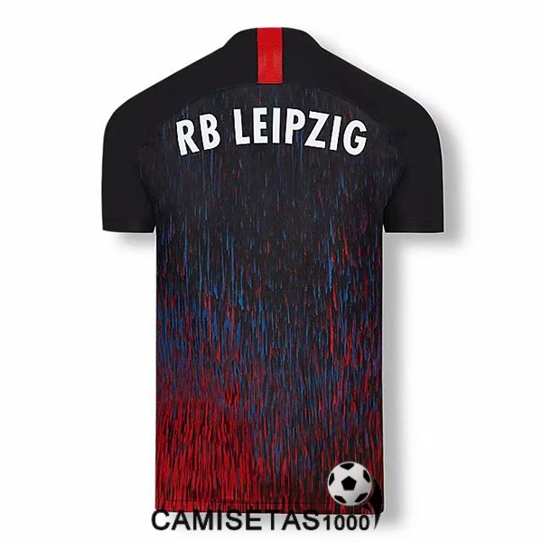 camiseta red bull leipzig champions league 2019-2020
