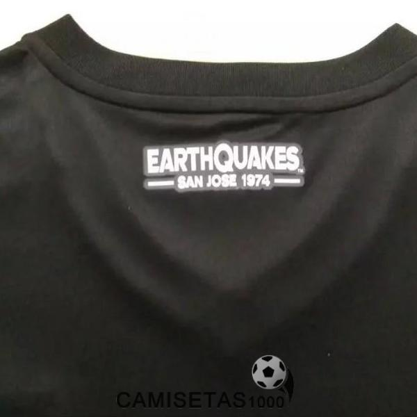 camiseta san jose earthquakes primera 2017 2018