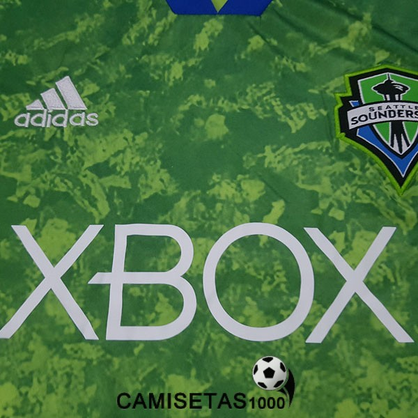 camiseta seattle sounders primera 2018 2019<br /><span class=