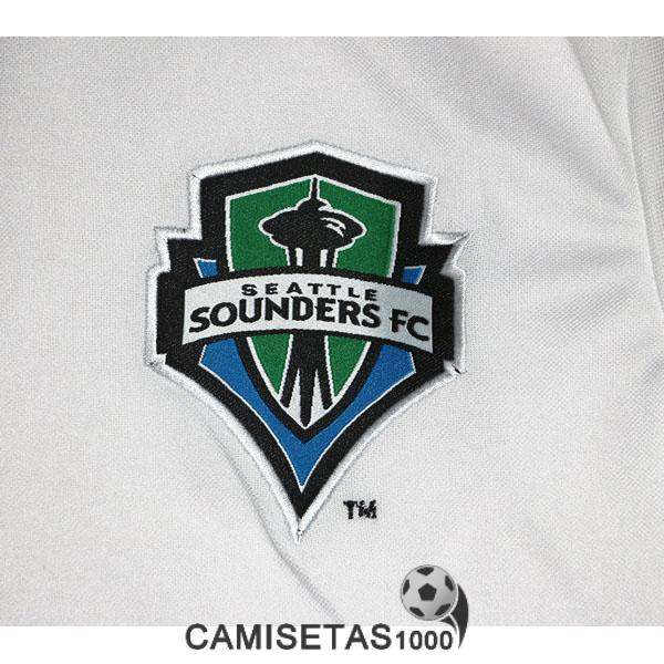 camiseta seattle sounders segund 2017 2018<br /><span class=