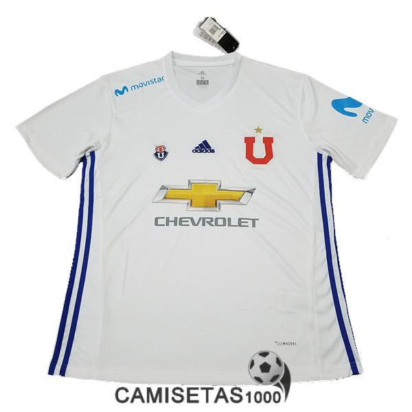 camiseta universidad de chile segund 2017 2018