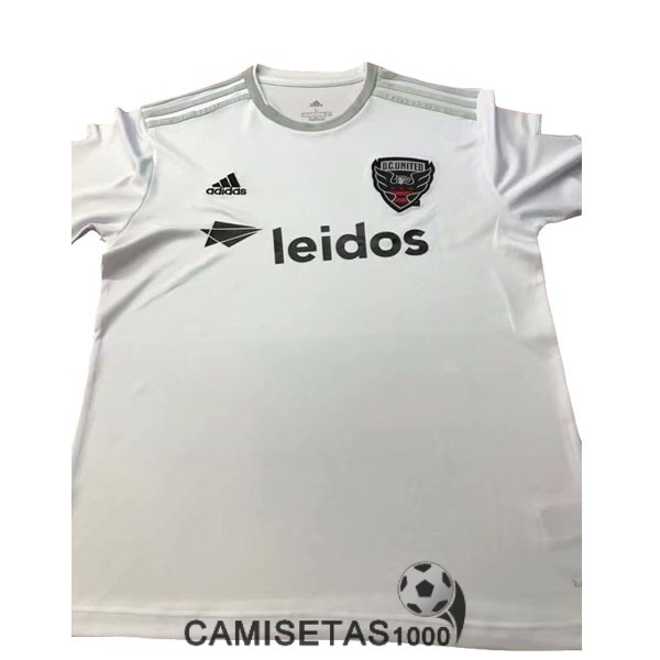 camiseta washington segunda 2019-2020
