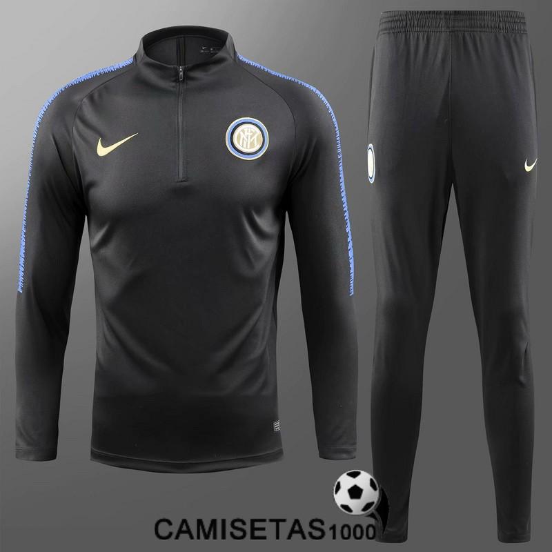 Chandal Inter Milan nuevas