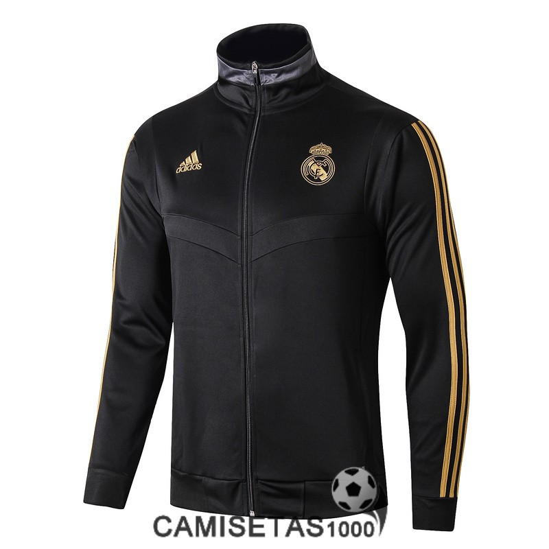 chaqueta real madrid 2019-2020 negro<br /><span class=