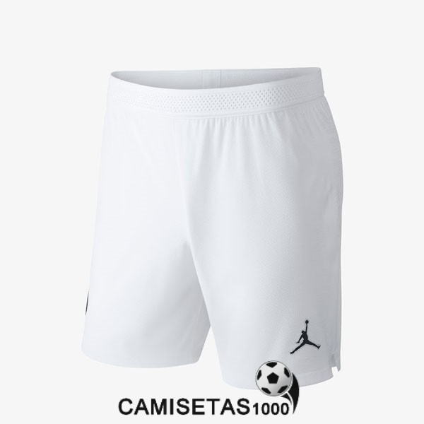 pantalones psg champions league blanco 2018 2019
