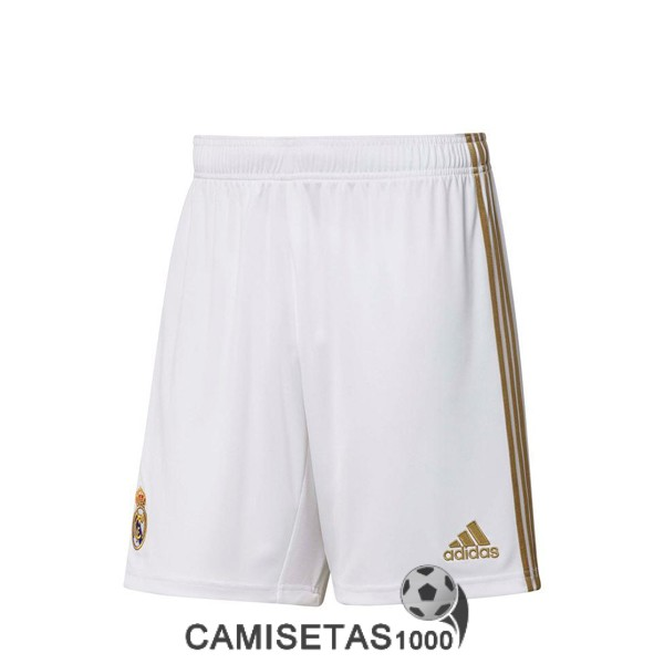 pantalones real madrid primera 2019-2020