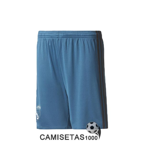 pantalones real madrid tercera 2017 2018