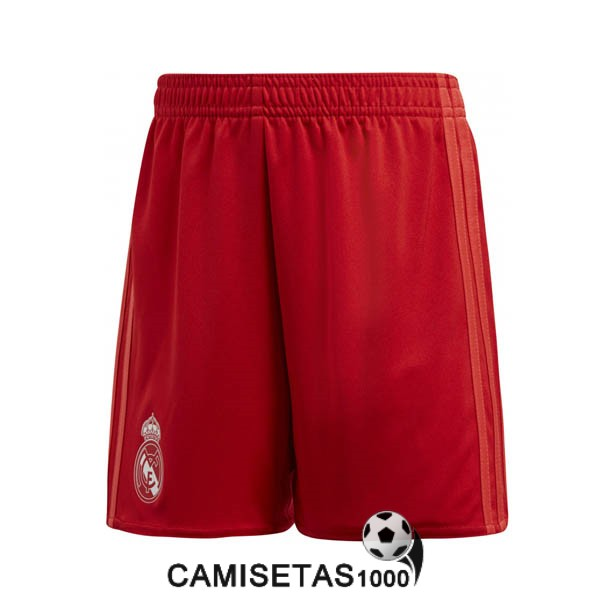 pantalones real madrid tercera 2018 2019