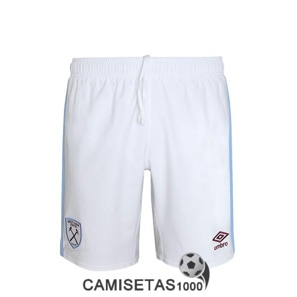 pantalones west ham united segunda 2019-2020