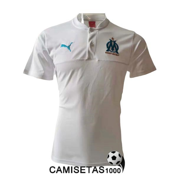 polo marsella blanco 2019-2020